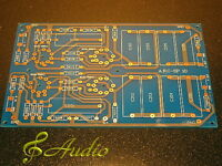 Tube PreAmp Bare PCB - Upgraded design for ARC SP10 DIY