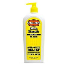O'Keeffe's K0120030 Skin Repair Pump Bottle 12 Oz