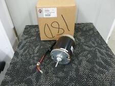 INTERNATIONAL BERGSTROM BLOWER MOTOR FAN HEATER MILITARY 28V DC B411161 EMI NEW