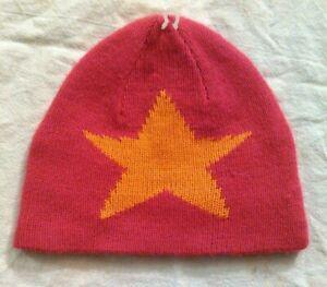 NWOT! PREEMIE BABY GIRL//BOY KNIT PINK /& BLUE INFANT SKULL CAP HAT