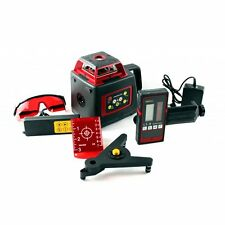 Datum Constructor automatic levelling laser level kit