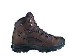 HANWAG Light Trekking Shoes Banks GTX Size 8 - 42 earth
