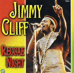 JIMMY-CLIFF-034-Reggae-Night-034-TOP-Album-16-Tracks-CD-NEU-amp-OVP-Planet