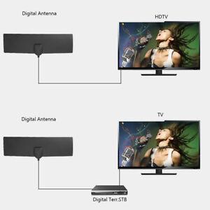 Antenna-TV-digitale-HD-Antenna-TV-HDTV-DVB-T-DVB-T2-Cavo-coassiale-AUIT