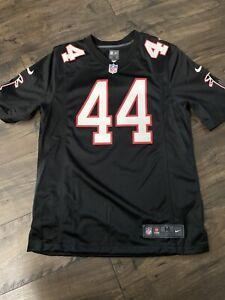 NWT Nike NFL Atlanta Falcons Vic Beasley JR Football Jersey Mens ...