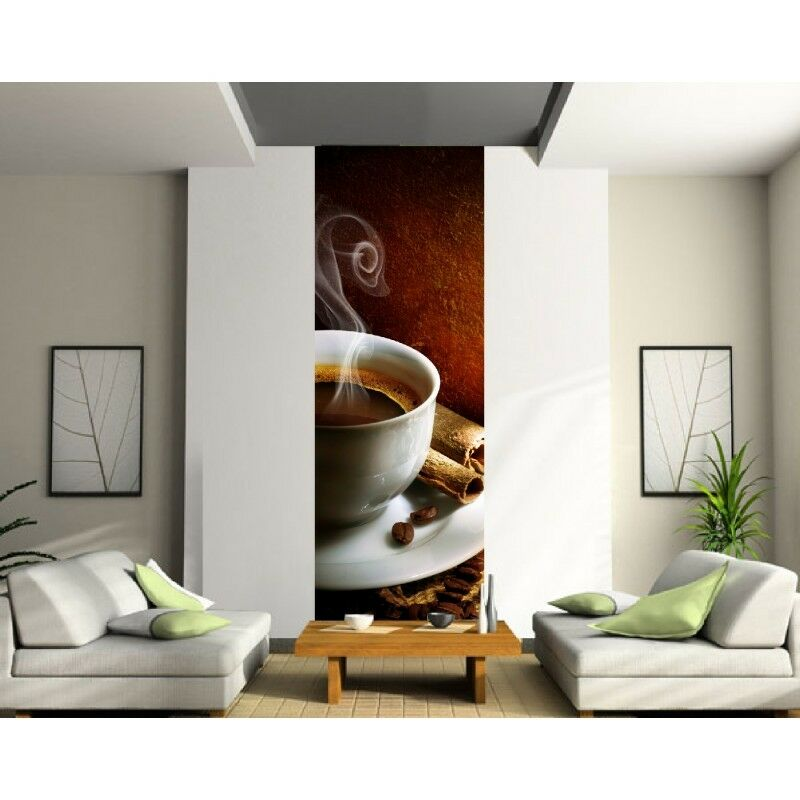 Carta dipinto La unica caffè 2103