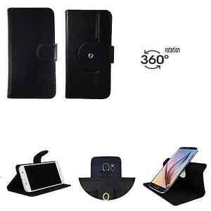 Sony-Ericsson-Xperia-Arc-S-etui-de-portable-Pochette-Protection-360-XS-Noir