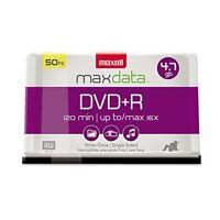 Maxell Dvd+r - 639013
