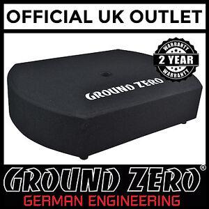 Ground-Zero-GZCS-10SUB-Act-Flat-Spare-Wheel-Active-Subwoofer-Enclosure