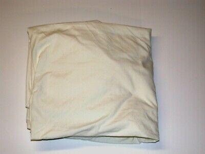 """Bettwäsche SchöN Massives Angepasst Blatt ~ Passt Matratze Größe 71 X 78 Non-standard 14 """" Tasche Bettwaren, -wäsche & Matratzen"""