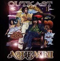 Outkast Cd - Aquemini [explicit](1998) - Unopened - Rap