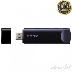 Sony Adapter Uwa Br100 For Bravia Usb Wireless Lan Genuine From