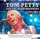 Live to Air 5055544214722 by Tom Petty and The Heartbreakers CD