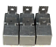 12V-40A-Heavy-Duty-Relay-Bosch-Style-6-PACK-SPST-4-Pin-1-YEAR-EXCHANGE thumbnail 1