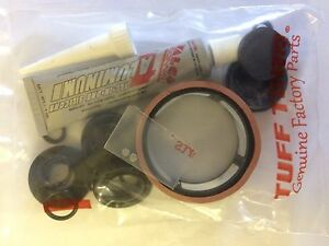 Image Is Loading New Genuine Oem Tuff Torq Transmission Seal Service