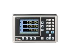 Fagor Innova 40i Dro Led Display For 2 And 3 Axes Milling Machines