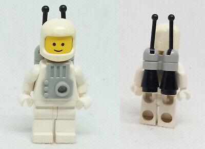 futuron blacktron... Lego minifigure classic spaceman astronaut m-tron