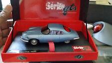 LE MANS MINIATURES C.D Panhard ninco Le Mans 1962 fly SO RARE