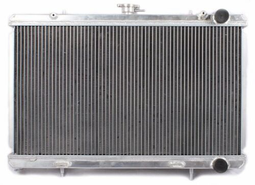 HPR144 Manual Trans Radiator for 1991-1994 Nissan 240SX 2.4L