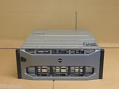 Dell Equallogic Ps6110e San Iscsi Virtualizzati 10gbe Storage Array 24 X 2tb Sas- Avere Uno Stile Nazionale Unico