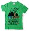 Keep-American-Great-Trump-2020-T-shirt-Donald-Trump-45-President-T-shirt thumbnail 5