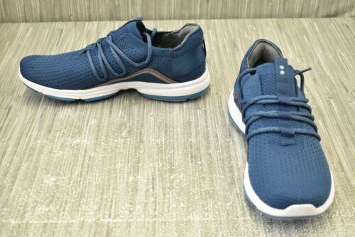 Ryka Devo Flex G4497M1400 Walking Shoes Women/'s Size 9 M Navy NEW