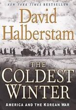 The Coldest Winter : America and the Korean War by David Halberstam (2008, Paperback)