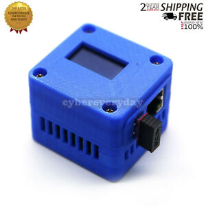 Hot-Sale-Nano-Hotspot-MMDVM-NanoPi-UHF-433MHz-3D-Shell-HAM-Kit-for-DMR-D-STAR
