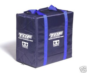 Tamiya-Large-R-C-PIT-BAG-w-3-Inner-Boxes-re-Touring-Car-Buggy-Truck-42101