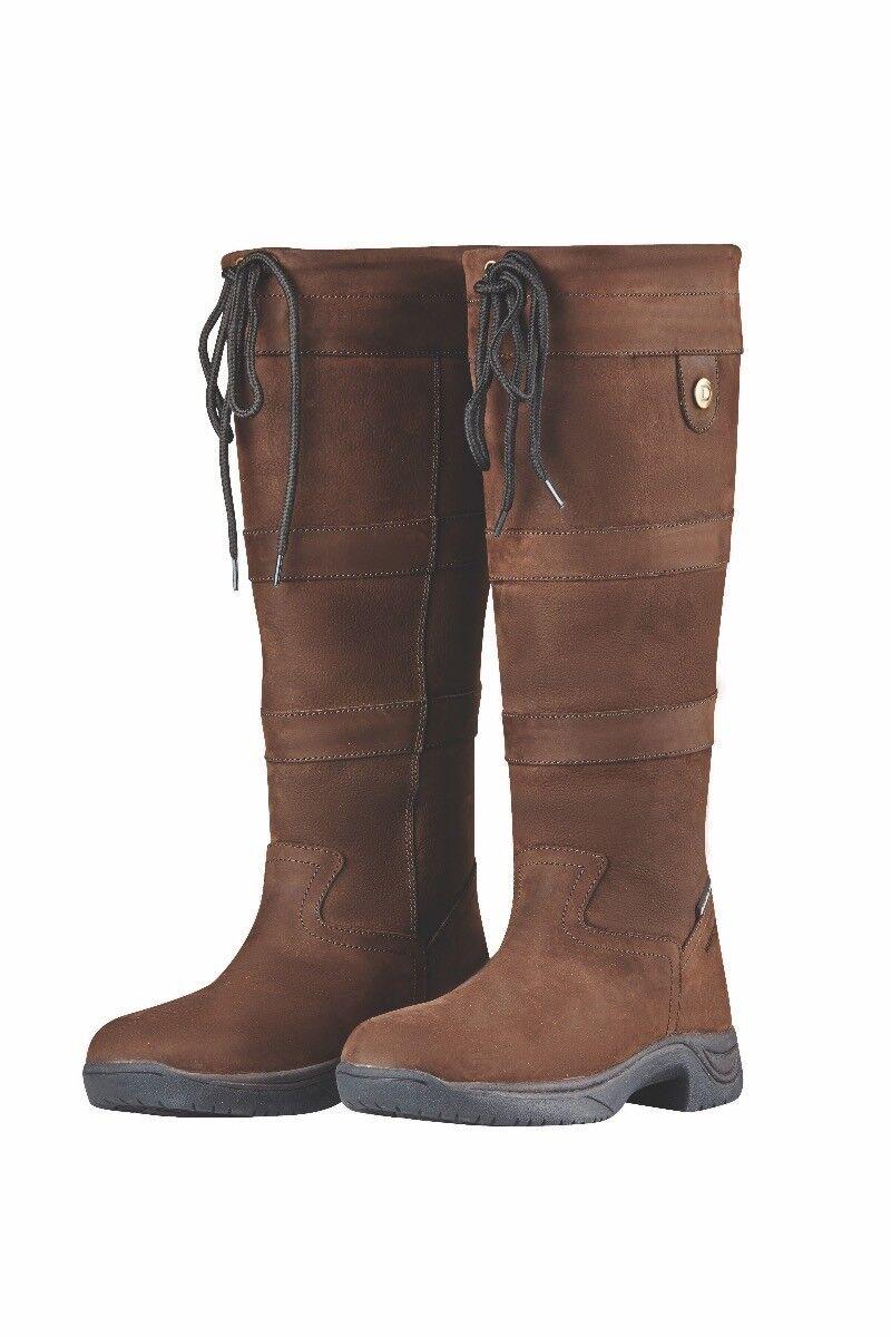 Dublin River Boots III - Wide