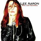 Fire and Gasoline by Lee Aaron (CD, Mar-2016, Universal)