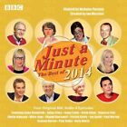 Just a Minute: The Best of 2014: Four Episodes of the BBC Radio 4 Comedy Panel Game by BBC Audio, A Division Of Random House (CD-Audio, 2014)