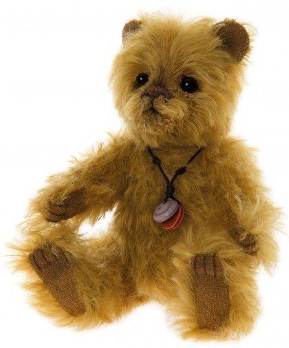Charlie Bears Butterball mm655510c-MOHAIR-disponibilità limitata St. 1200-per collezionisti