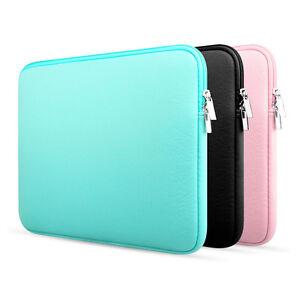Air Notebook Laptop Hülle Tasche Tasche Hülle für 11 13 15 Zoll MacBook Pro