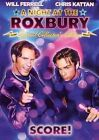 Night at The Roxbury 0883929313952 With Will Ferrell DVD Region 1