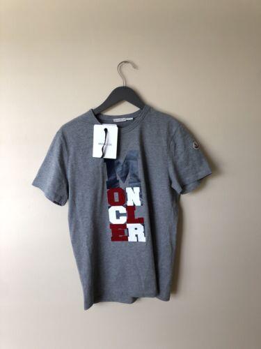 Moncler T Shirt - Mens