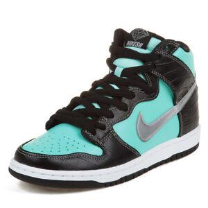 29638f8e658a Nike Mens Dunk High PRM SB