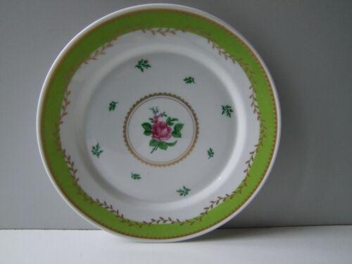 Gebr Gâteau Assiette Heinrich porcelaine Classic maximale NEUVE 20 cm