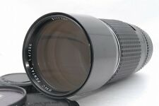 Exc SMC Pentax 300mm f 4 f/4 PK Lens *5117745