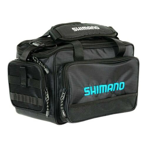 Shimano BALTICA Tackle Bag Medium SHMBALTICA20MD