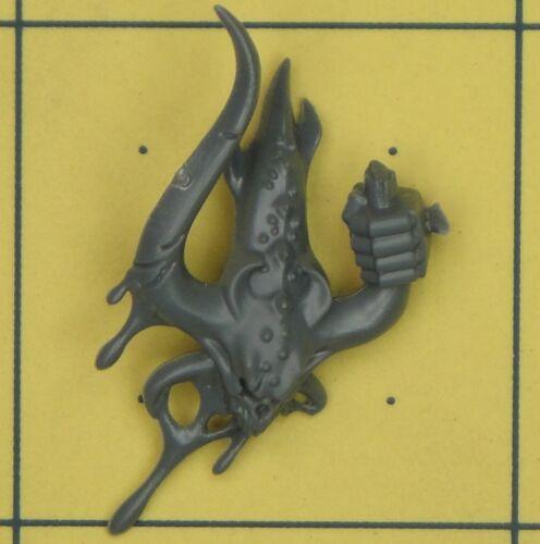 Warhammer 40K Space Marines Grey Knights Terminator Hand /& Severed Head