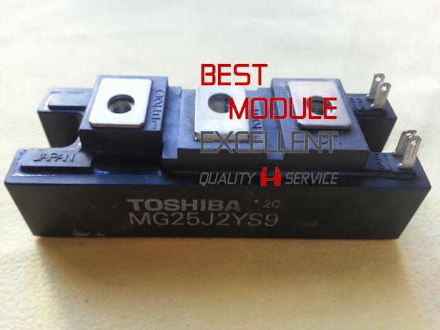 NEW 1PCS MG100J2YS50 TOSHIBA POWER MODULE