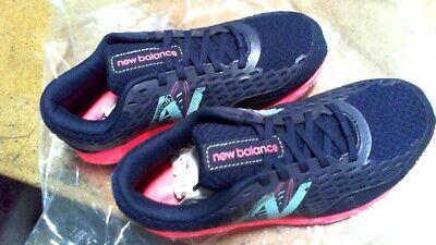 NEW BALANCE 650 V2 Blue Pink Running Shoes Womens 6 | eBay