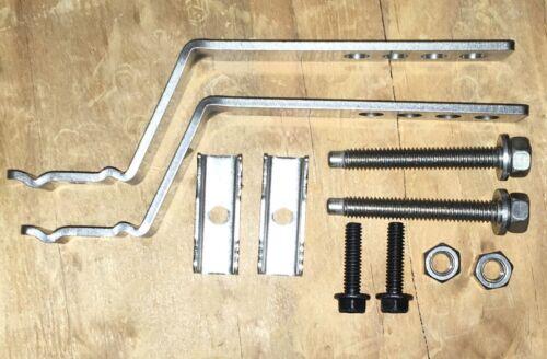 3m Aerial Offset Hanger Bracket Kit 2184-LL