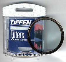 NEW Tiffen 55mm Low Light Polarizer Filter Only 1 f-stop Lost Other Sizes Listed