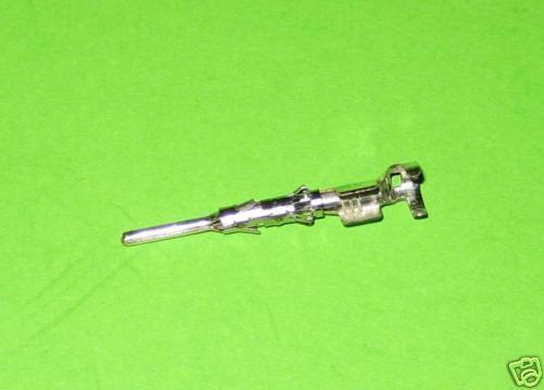 10 enchufe cilíndrico 1,5 pin 0,5-1,0mm² para lápiz carcasa 7pol lápiz enchufe de contacto