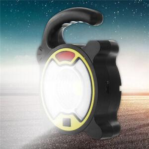 COB-LED-Solar-Flood-Light-Portable-Rechargeable-Outdoor-Garden-Work-Spot-Lamp