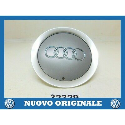 AUDI A4 A6 A8   OEM CENTER WHEEL COVER PIECE HUB CAP HUBCAP