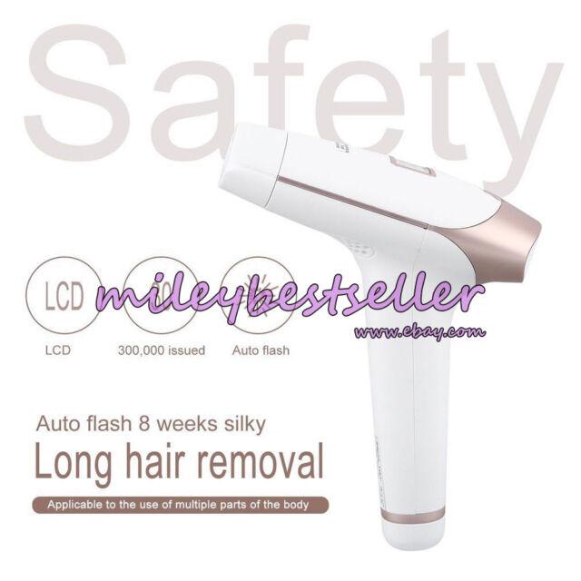 Lescolton Ipl Laser Hair Removal Machine Epilator Permanent Bikini