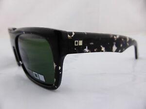 071977eef89b OTIS Sunglasses STONES THROW Black Crystal Tort - Grey Mineral Lens ...